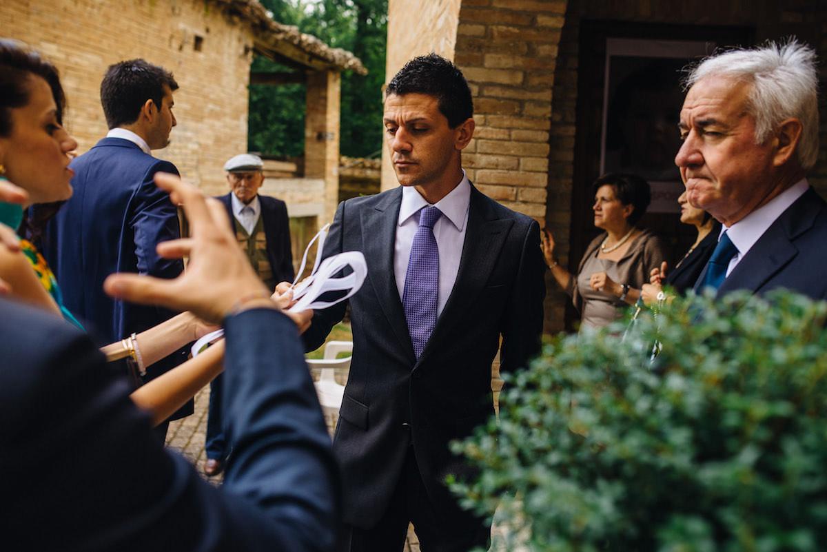 loretto chapel italy wedding 016