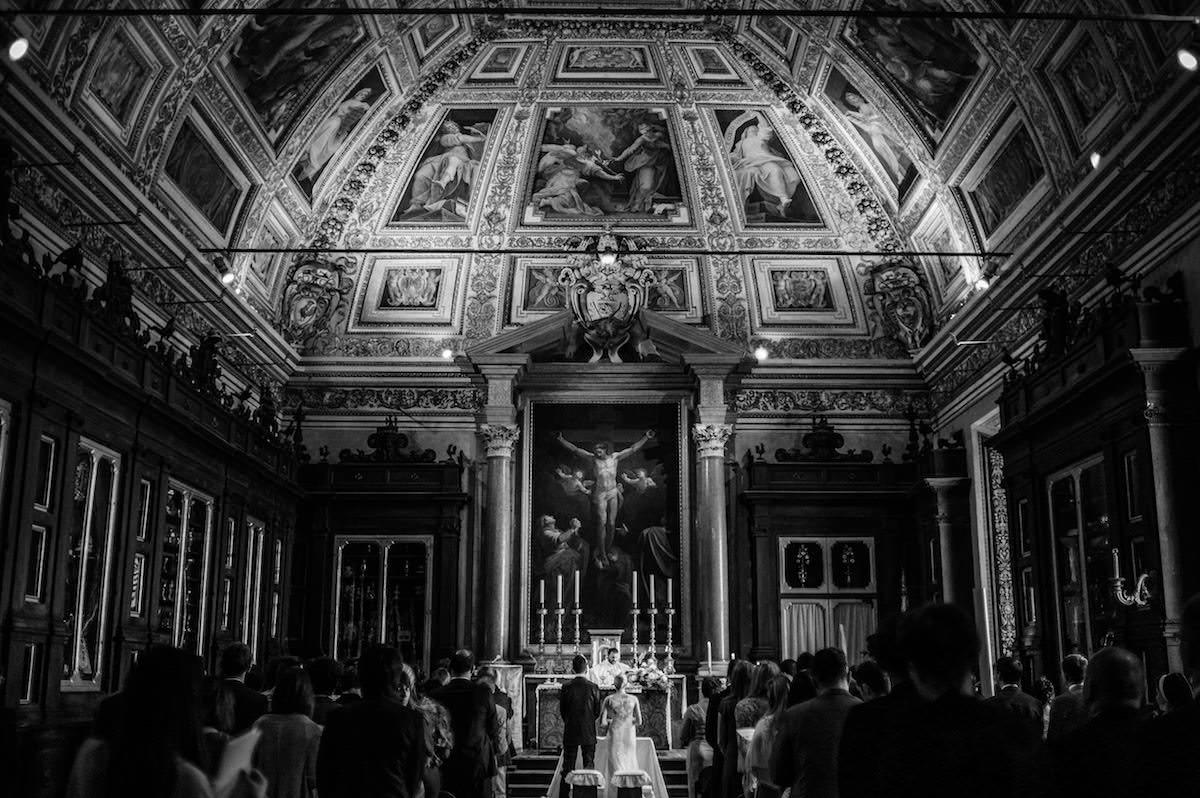 loretto chapel italy wedding 036
