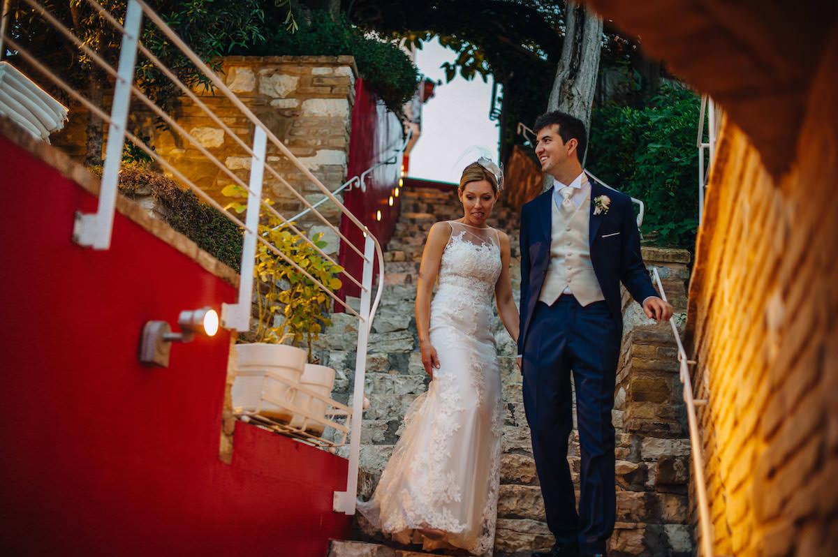 loretto chapel italy wedding 073