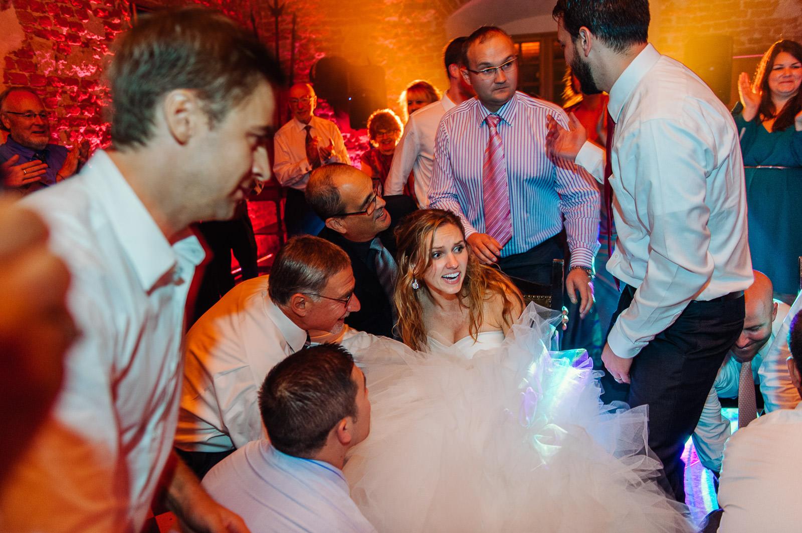 Castle Wedding Photography Korzkiew Poland 107