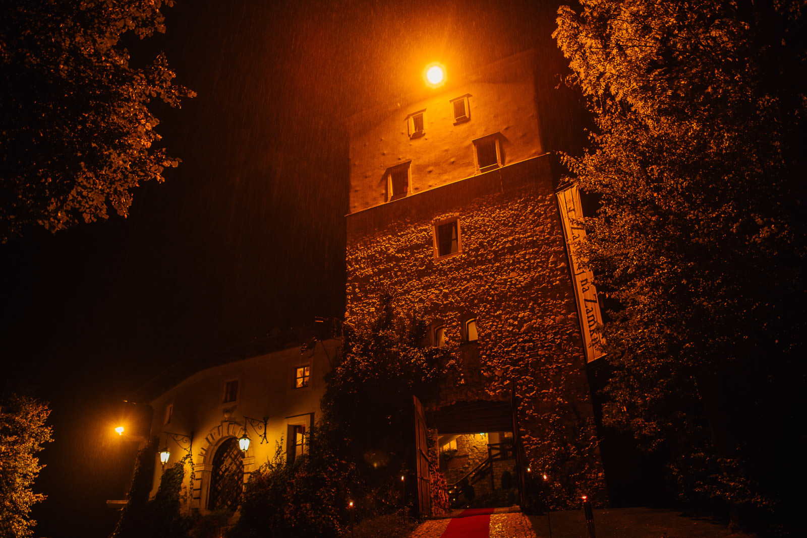 Castle Wedding Photography Korzkiew Poland 115