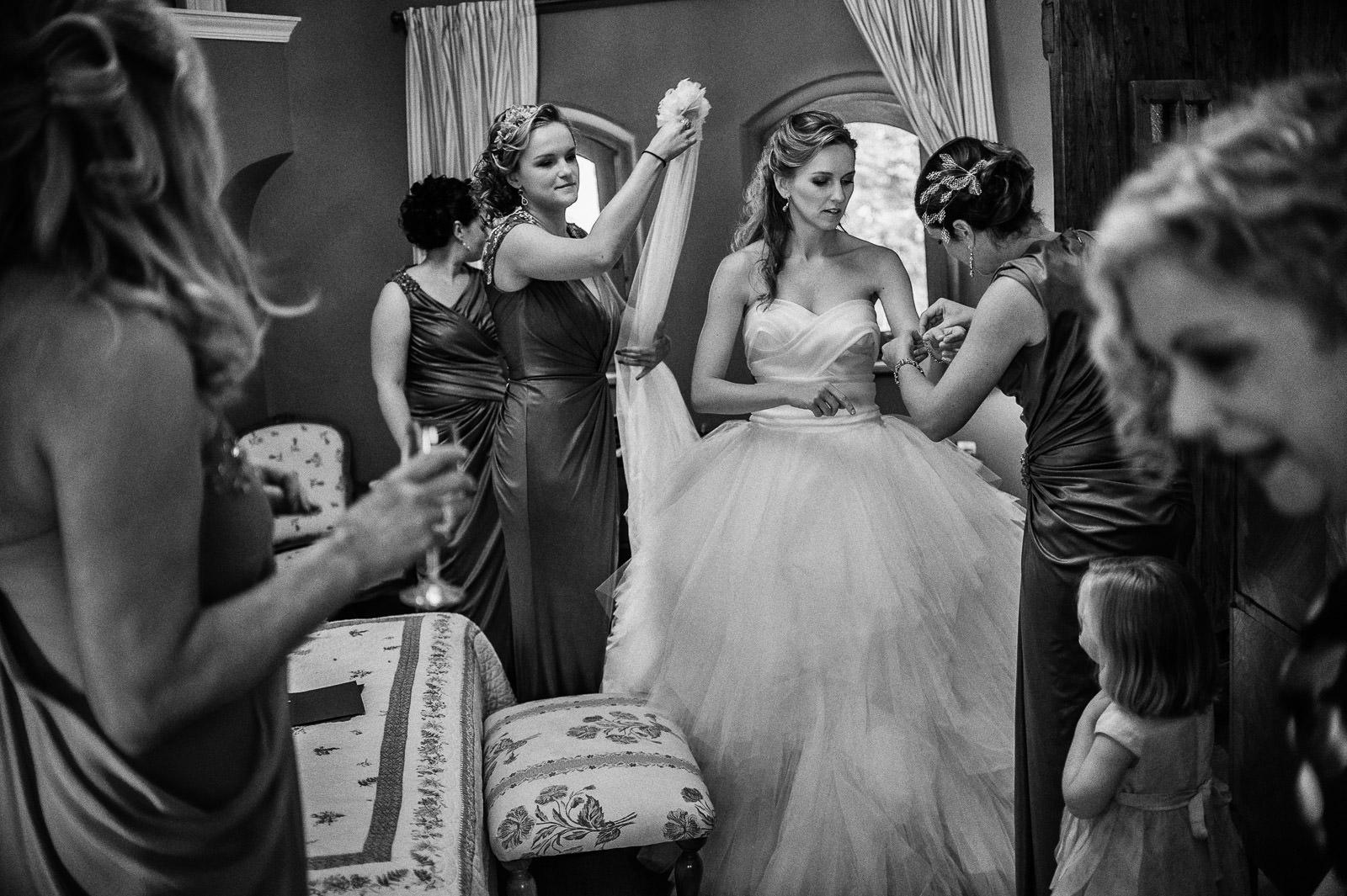 Castle Wedding Photography Korzkiew Poland 21