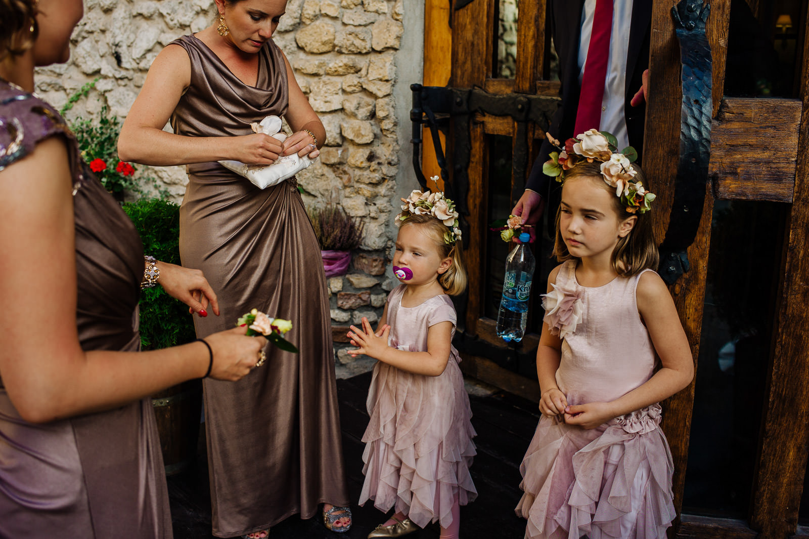 Castle Wedding Photography Korzkiew Poland 34