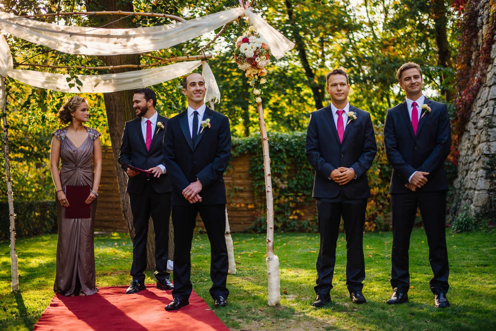 Castle Wedding Photography Korzkiew Poland 40