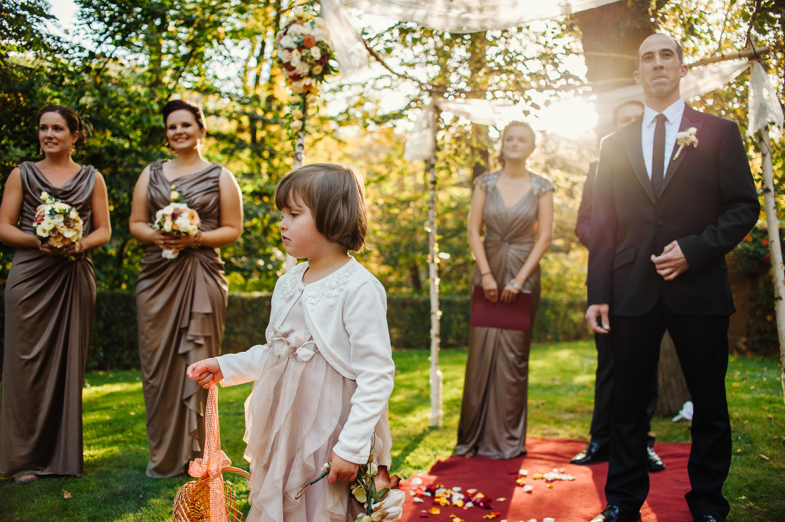 Castle Wedding Photography Korzkiew Poland 42