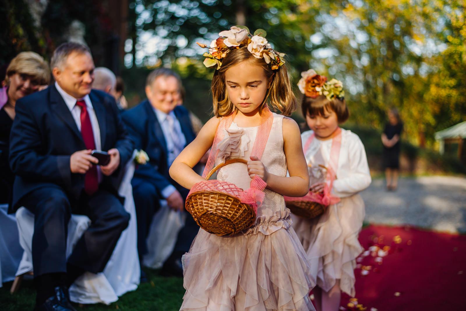 Castle Wedding Photography Korzkiew Poland 43