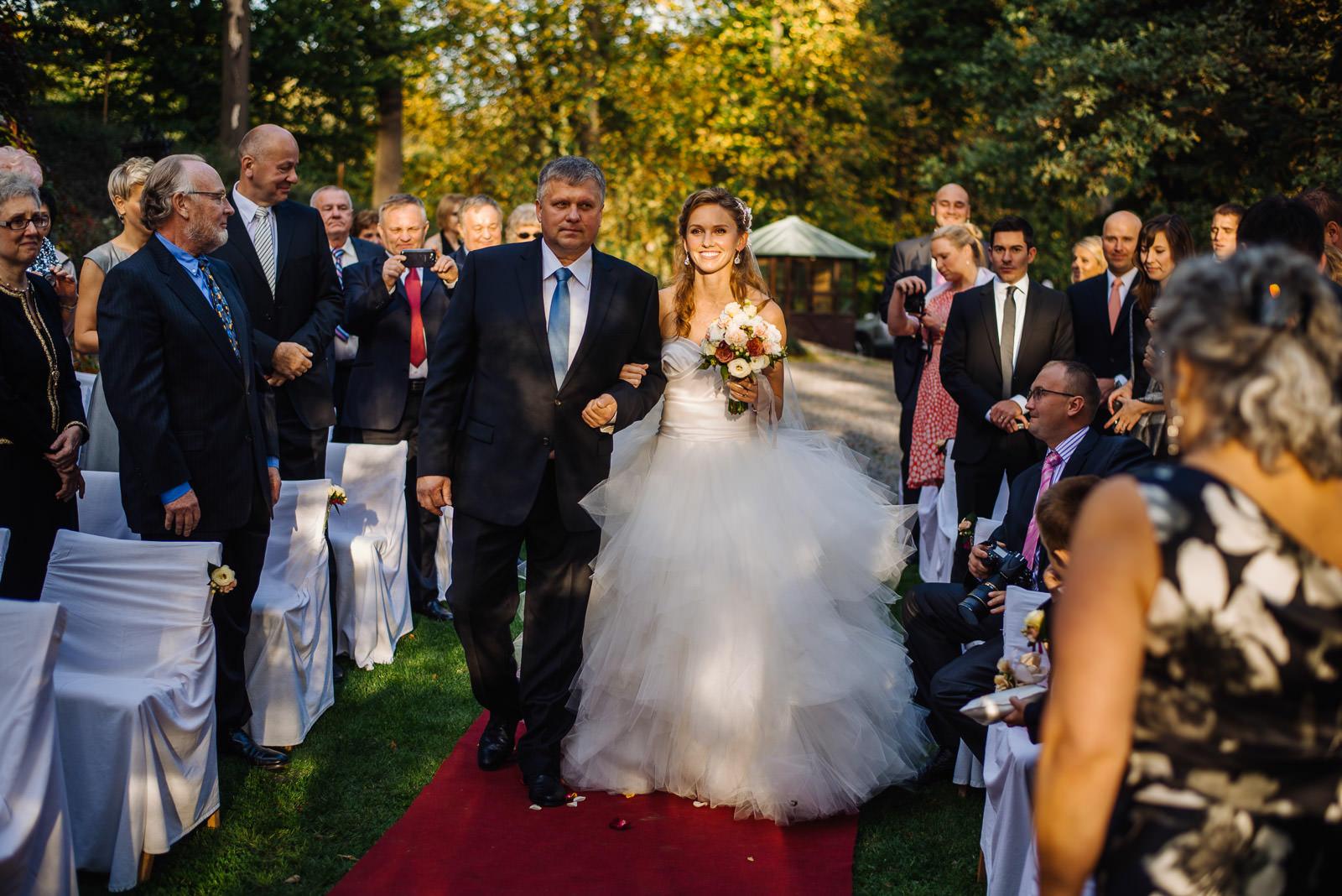 Castle Wedding Photography Korzkiew Poland 45