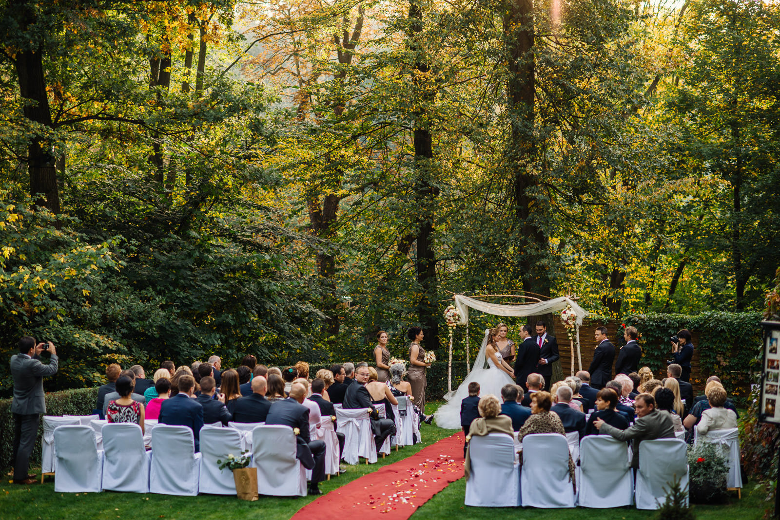 Castle Wedding Photography Korzkiew Poland 48