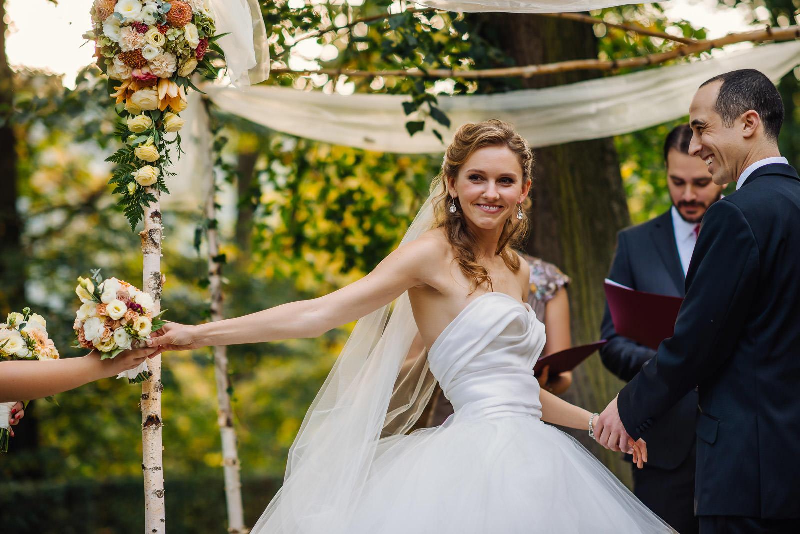 Castle Wedding Photography Korzkiew Poland 60
