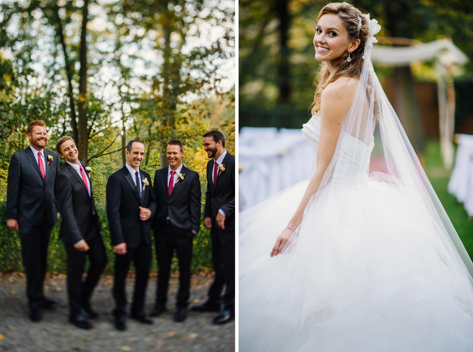 Castle Wedding Photography Korzkiew Poland 72