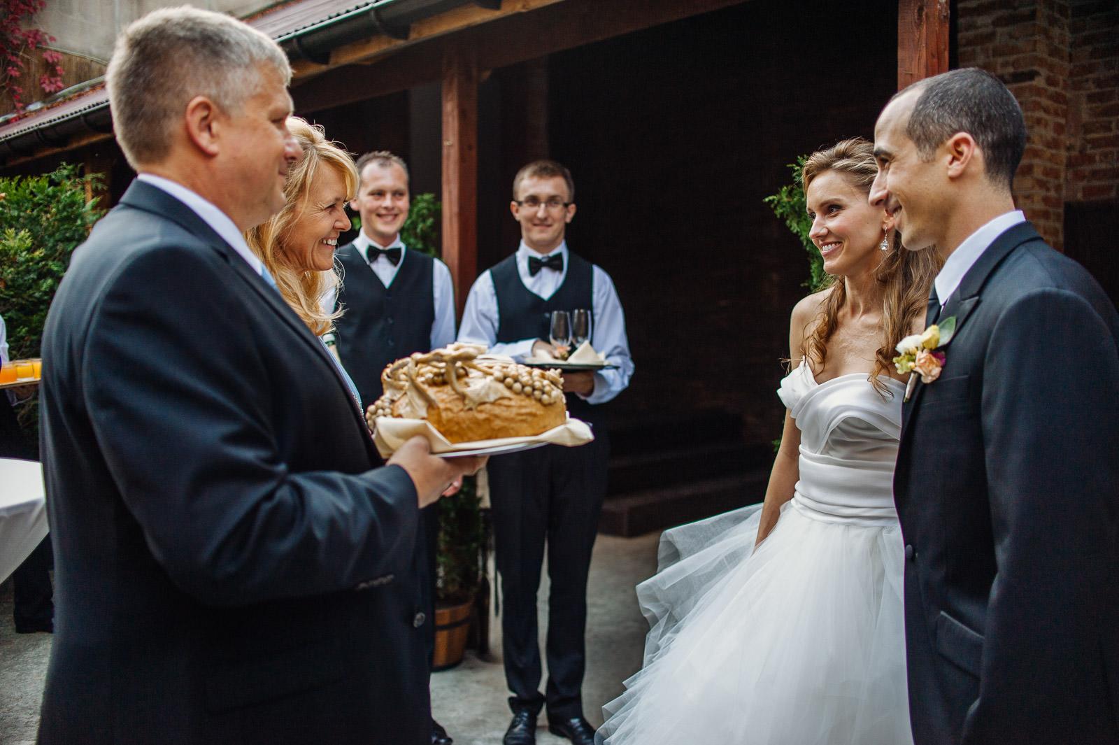 Castle Wedding Photography Korzkiew Poland 75
