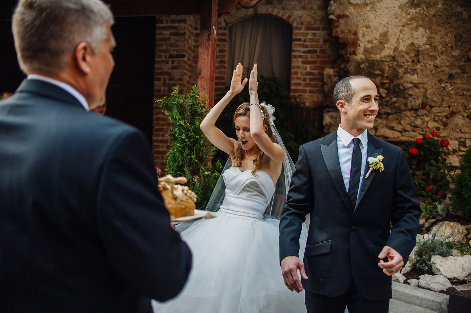 Castle Wedding Photography Korzkiew Poland 76
