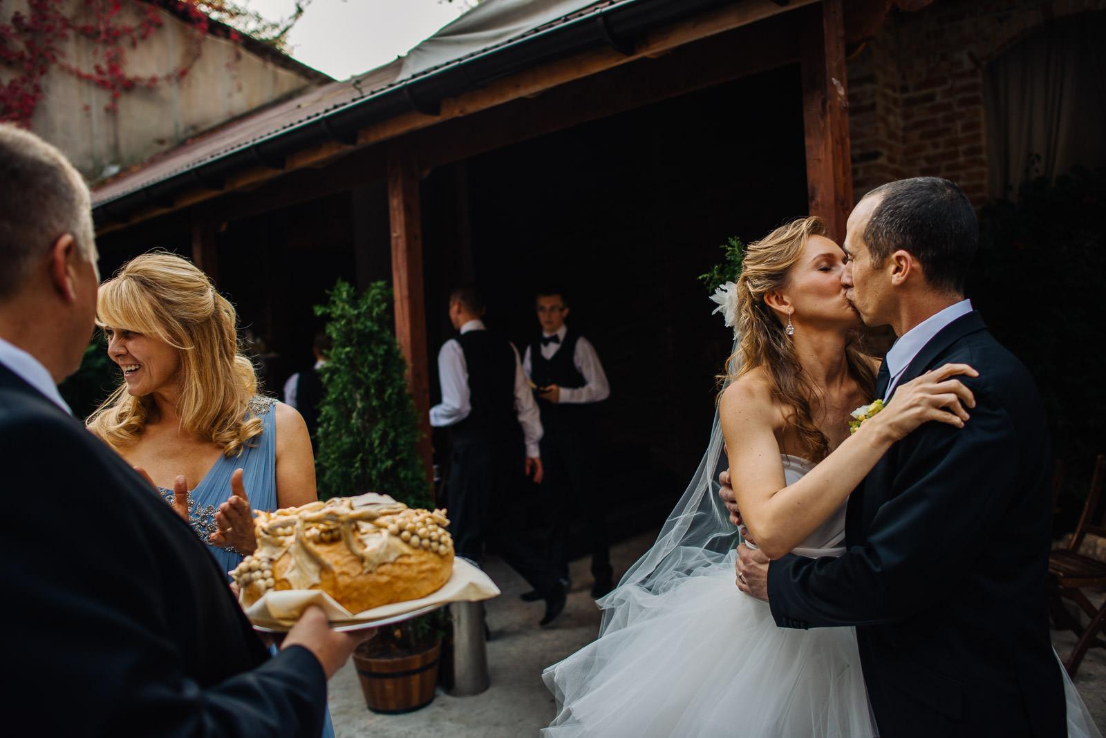 Castle Wedding Photography Korzkiew Poland 77