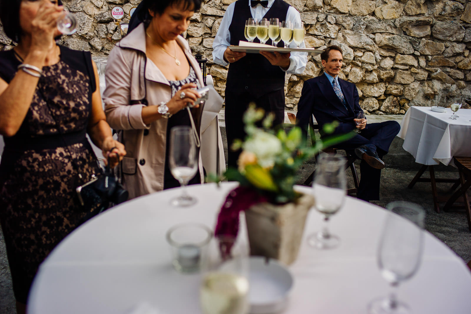 Castle Wedding Photography Korzkiew Poland 79