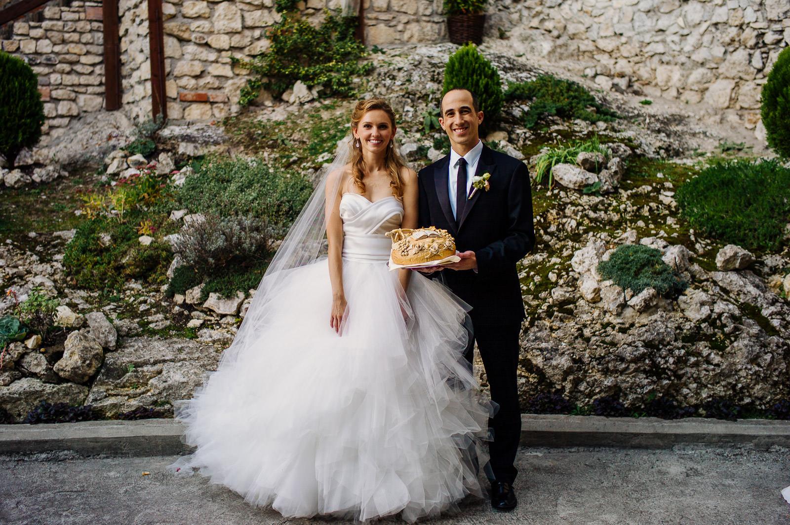 Castle Wedding Photography Korzkiew Poland 80