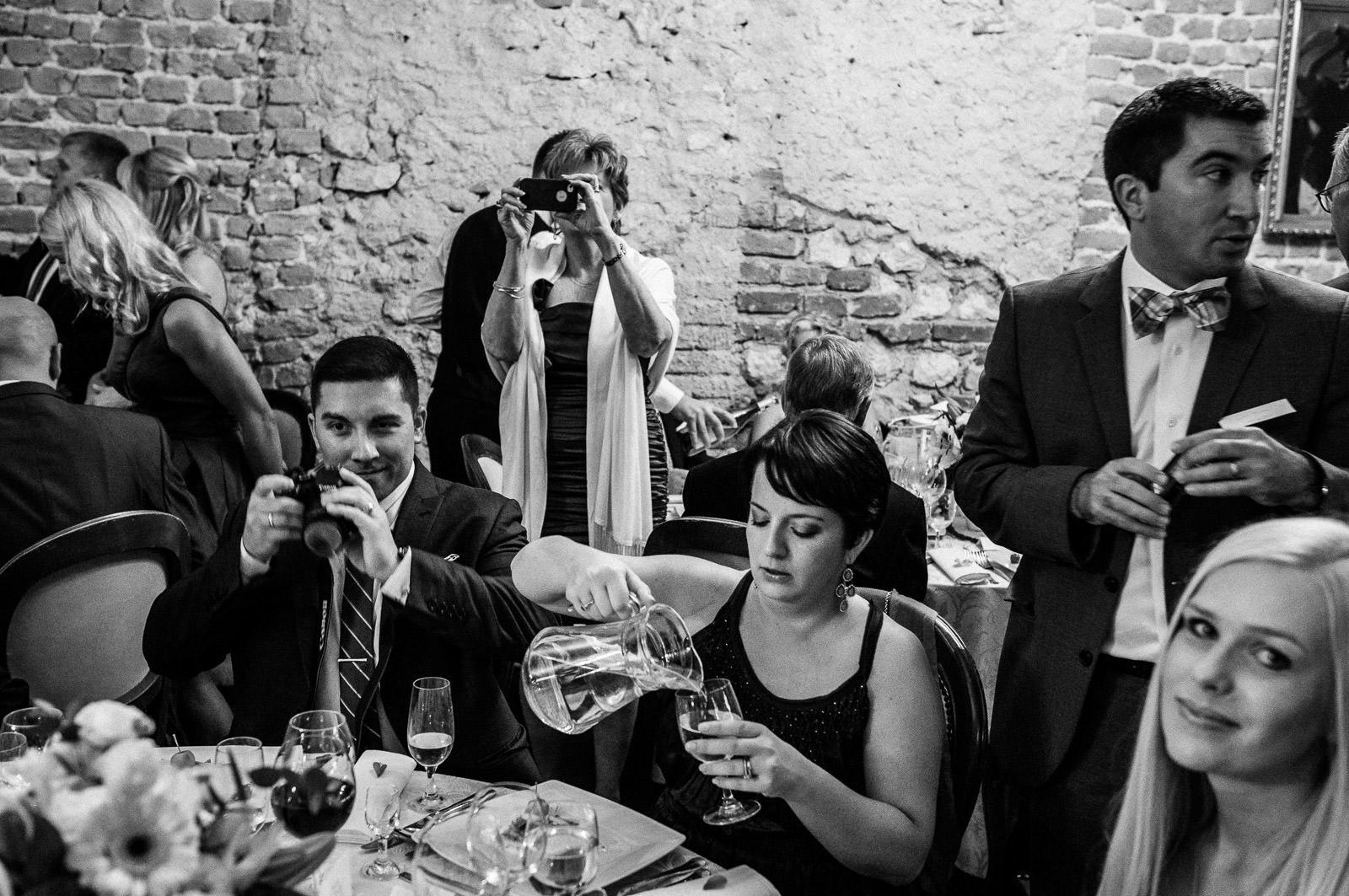 Castle Wedding Photography Korzkiew Poland 84