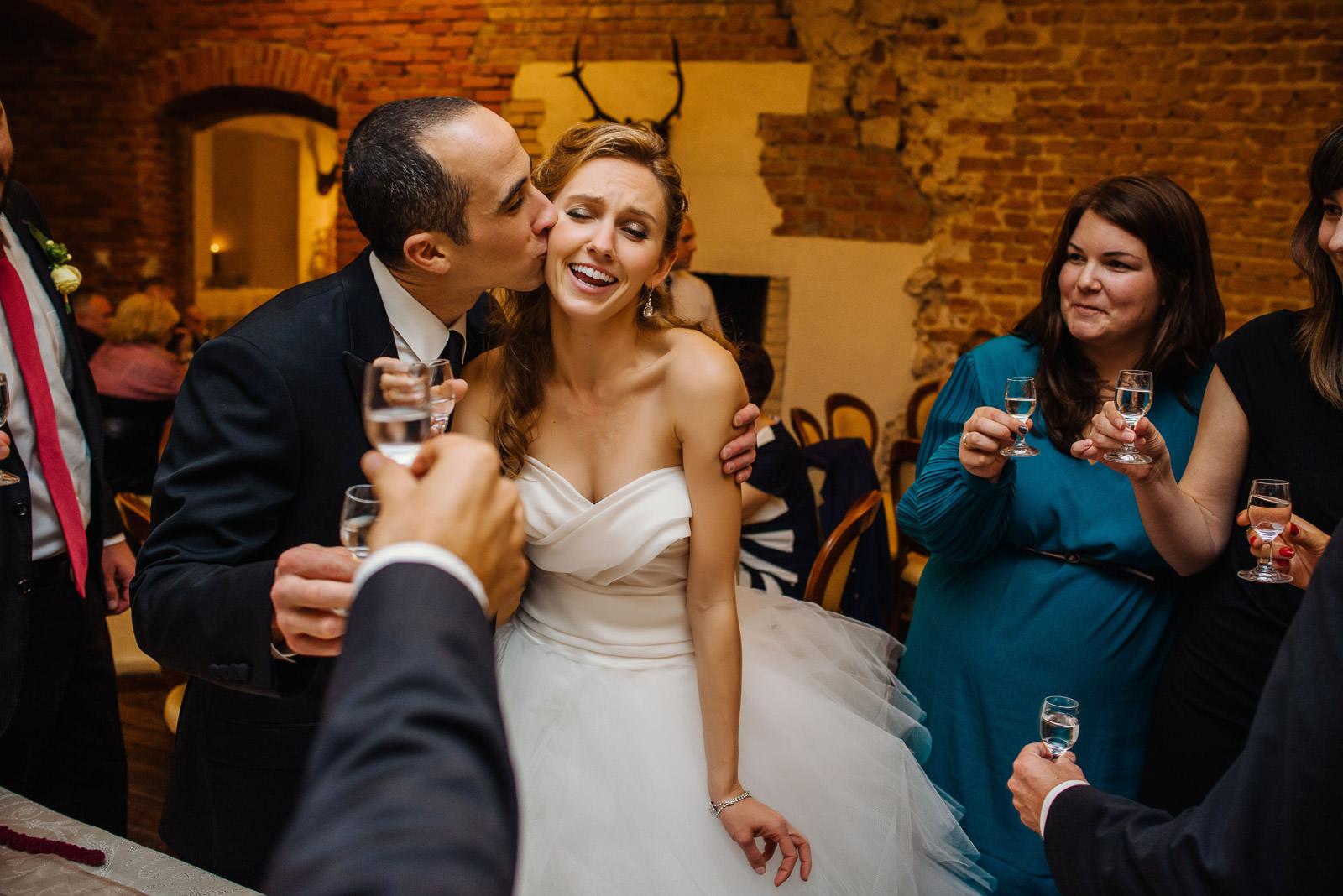 Castle Wedding Photography Korzkiew Poland 88