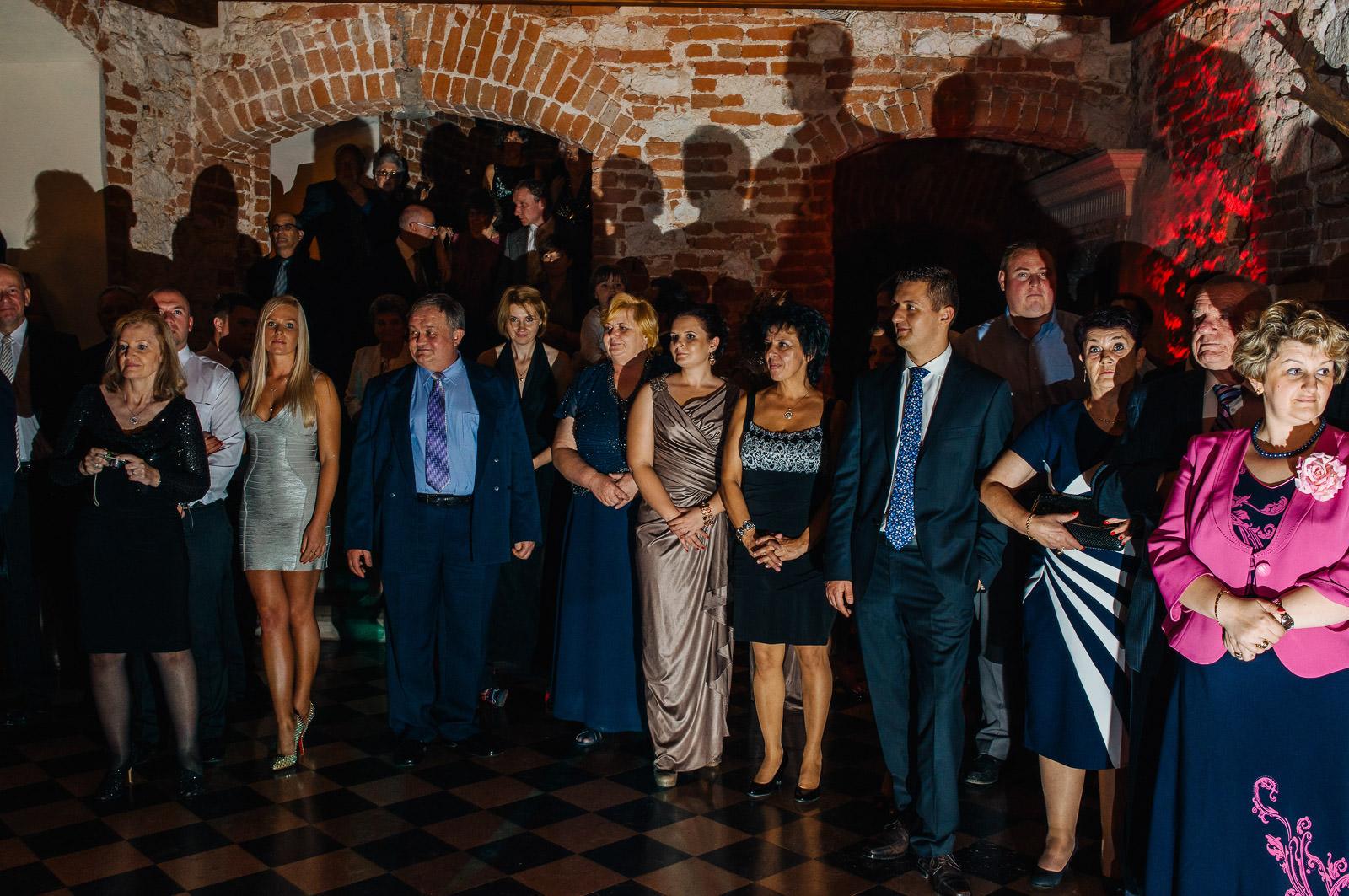 Castle Wedding Photography Korzkiew Poland 99
