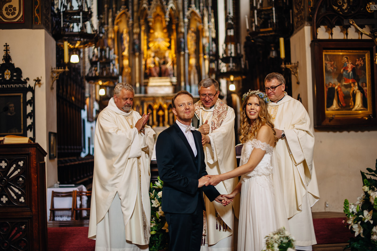 Cracow Wedding Photographer Poland 30