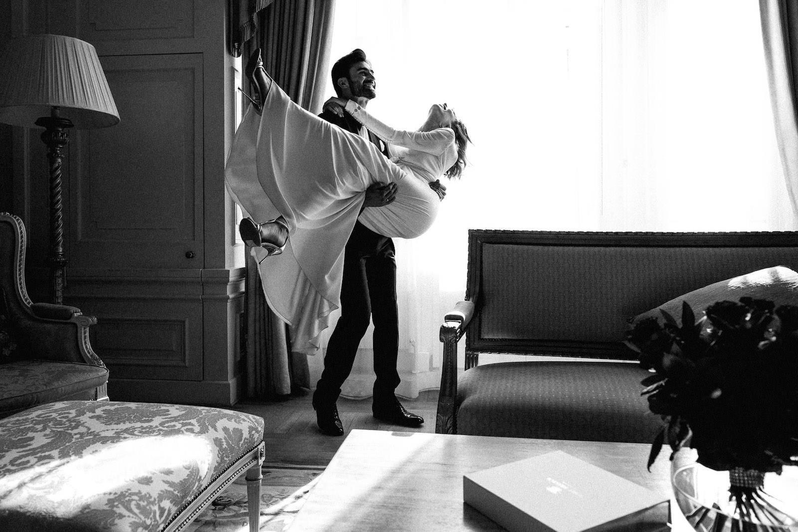 Engagement Photography Hotel Bristol Warsaw Poland 22
