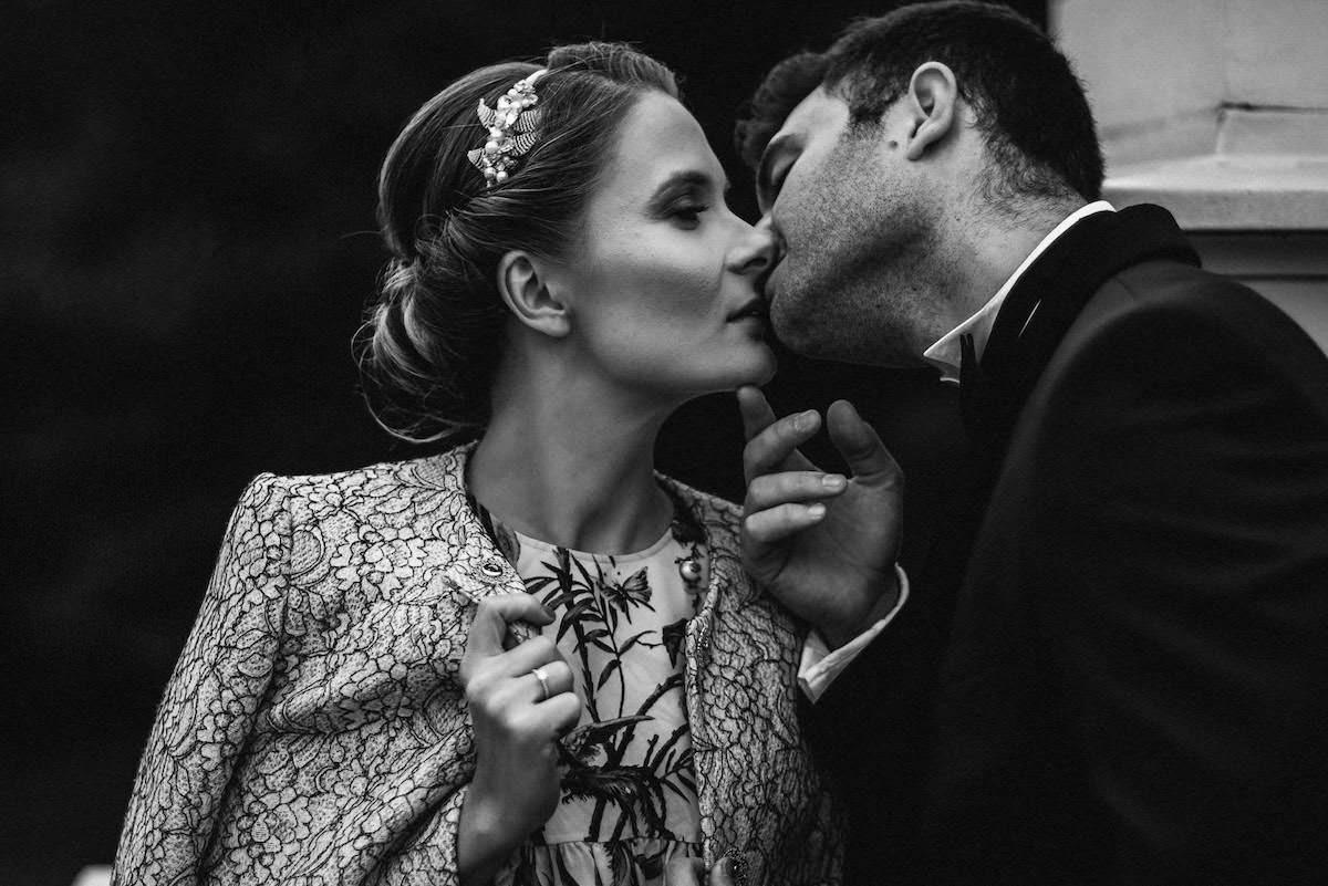 Warsaw Wedding Photographer Belvedere Restaurant Poland 1