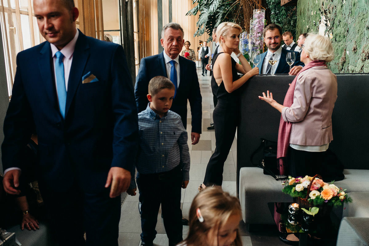 Warsaw Wedding Photographer Belvedere Restaurant Poland 17