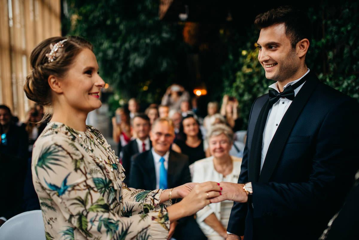 Warsaw Wedding Photographer Belvedere Restaurant Poland 20