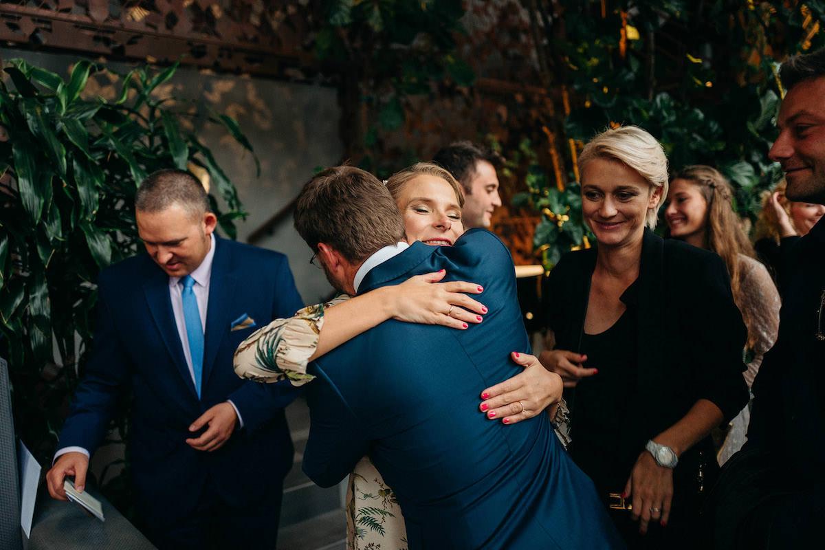 Warsaw Wedding Photographer Belvedere Restaurant Poland 26