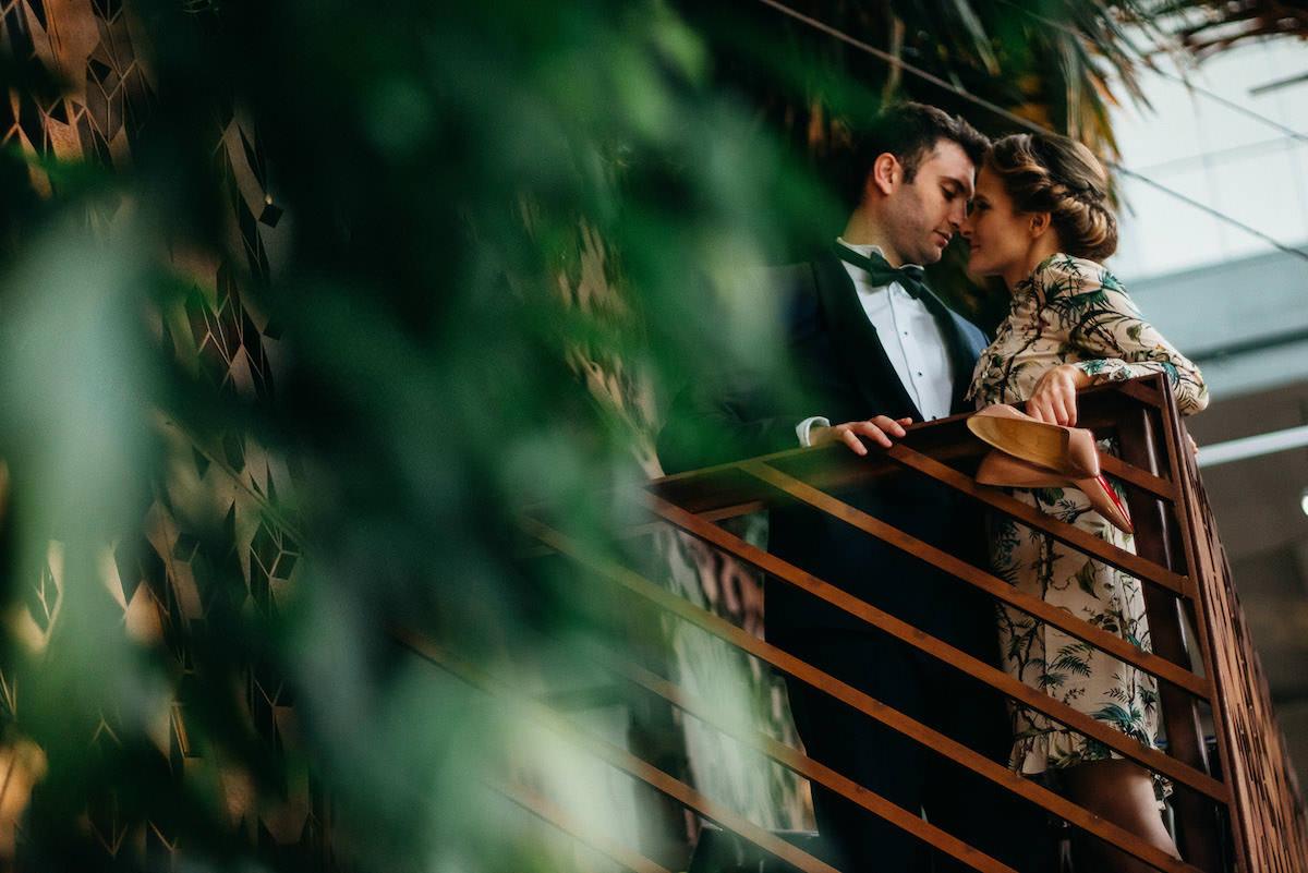 Warsaw Wedding Photographer Belvedere Restaurant Poland 28