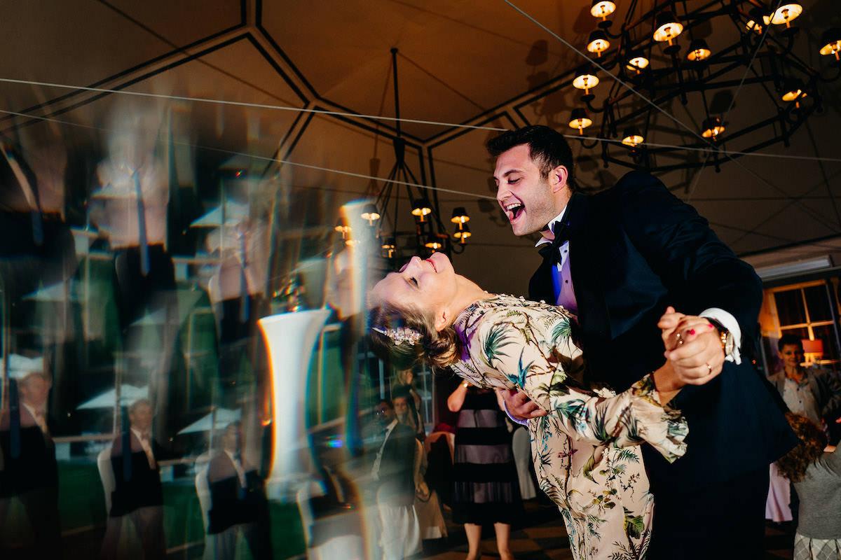Warsaw Wedding Photographer Belvedere Restaurant Poland 33