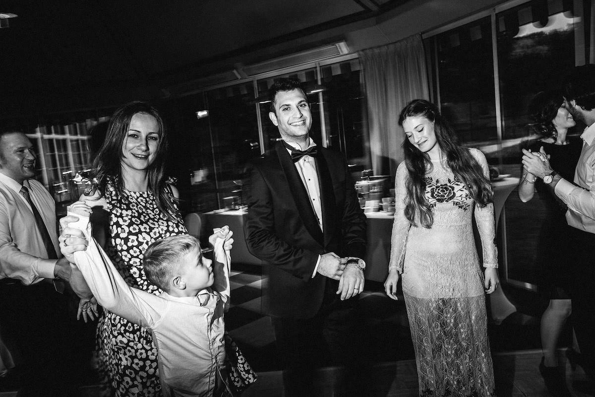 Warsaw Wedding Photographer Belvedere Restaurant Poland 38