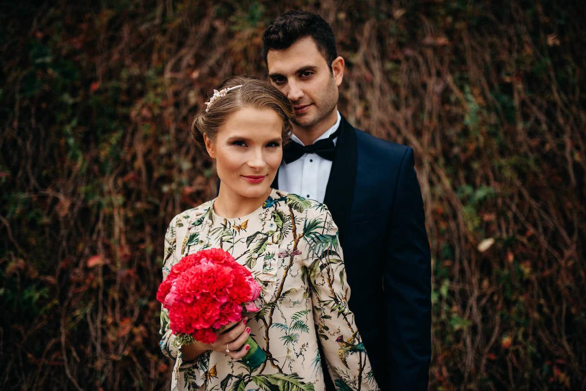 Warsaw Wedding Photographer Belvedere Restaurant Poland 4