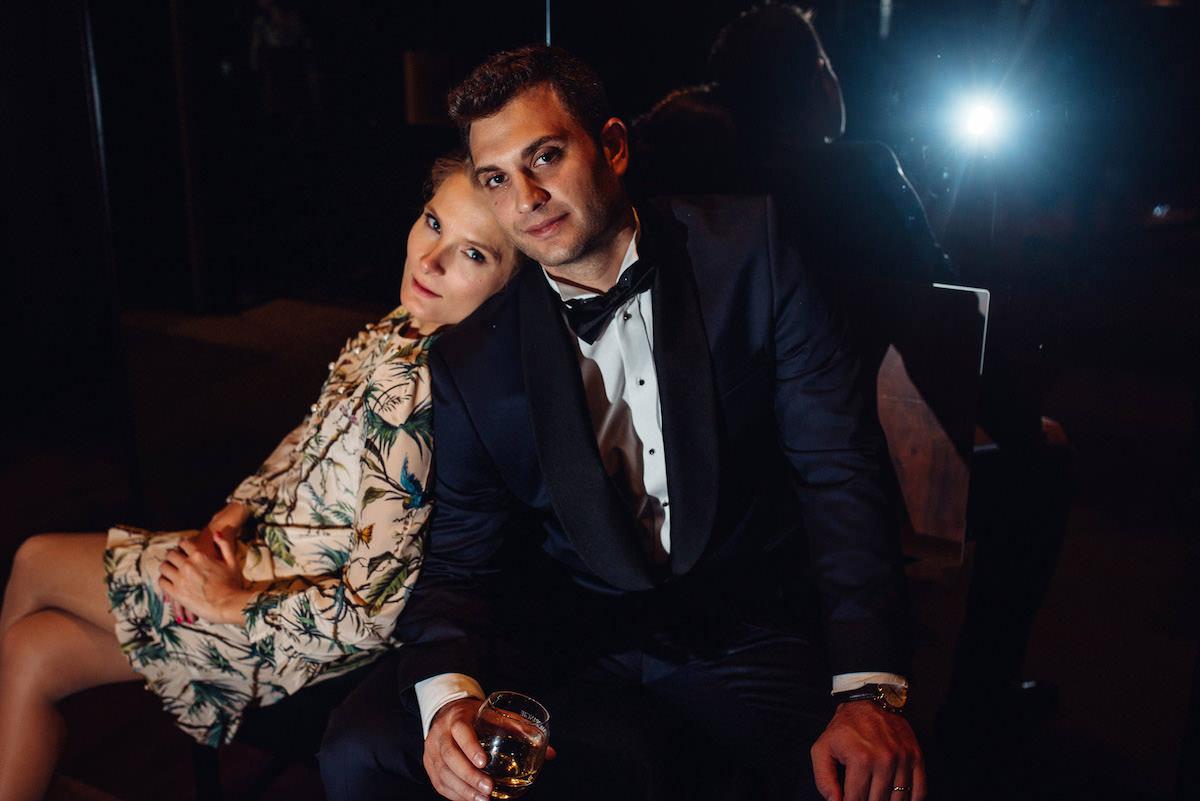 Warsaw Wedding Photographer Belvedere Restaurant Poland 45