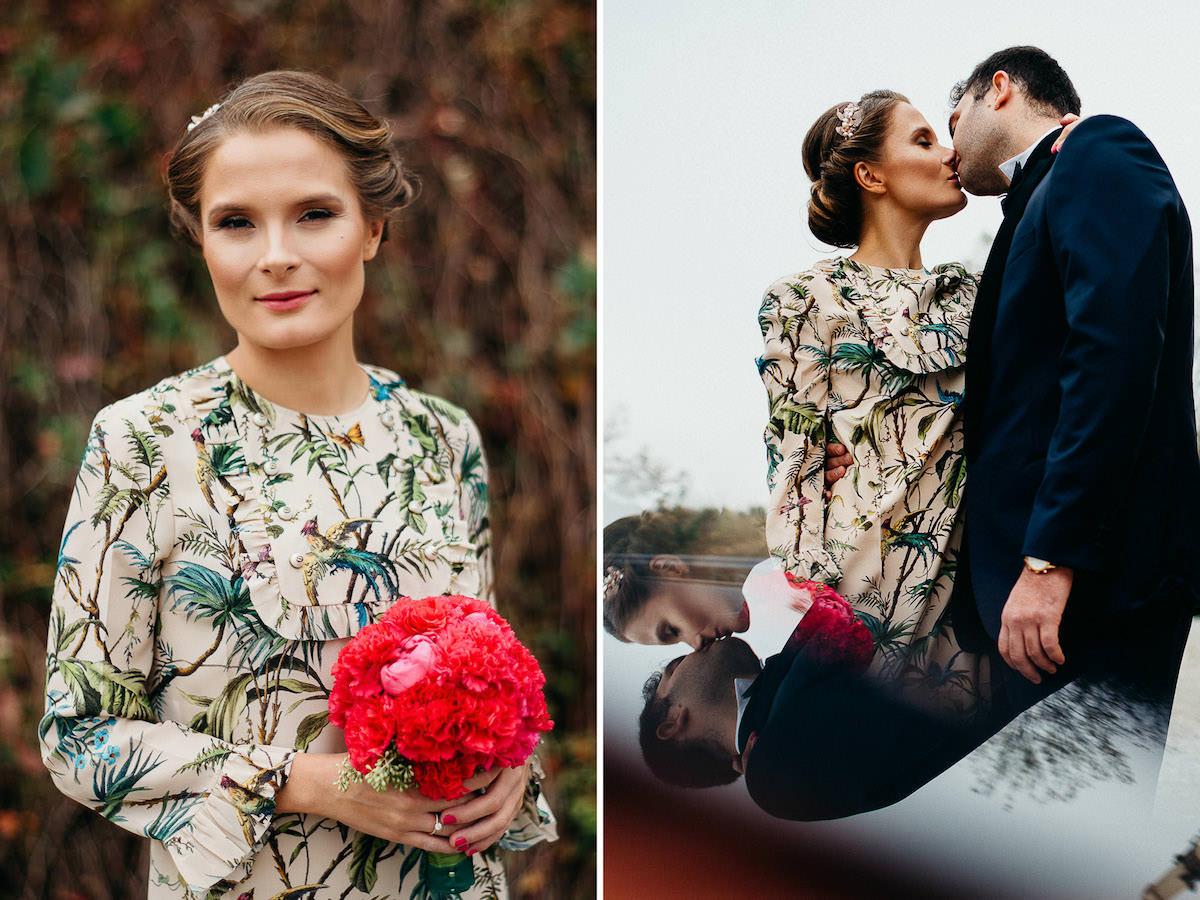 Warsaw Wedding Photographer Belvedere Restaurant Poland 5