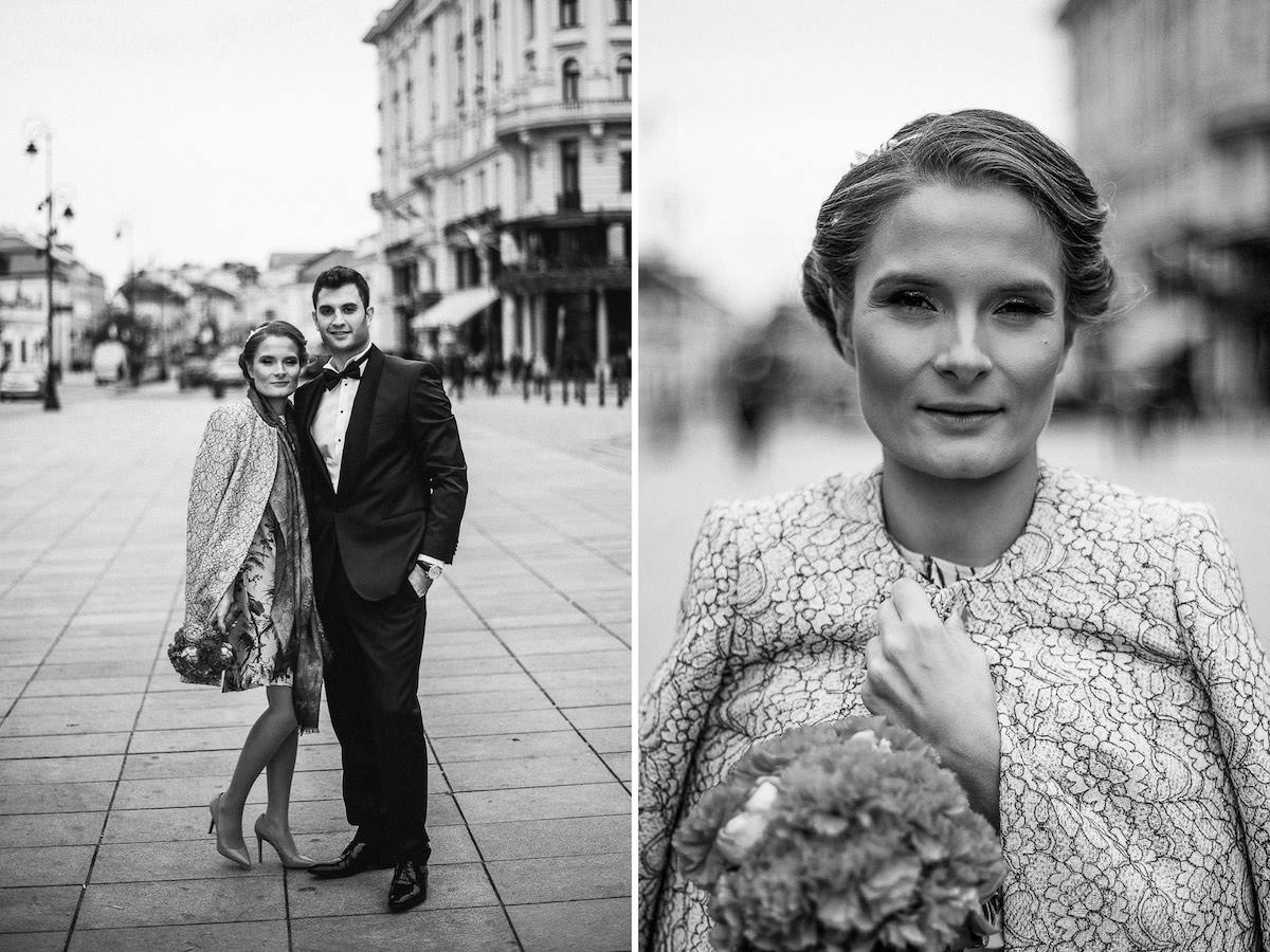 Warsaw Wedding Photographer Belvedere Restaurant Poland 9