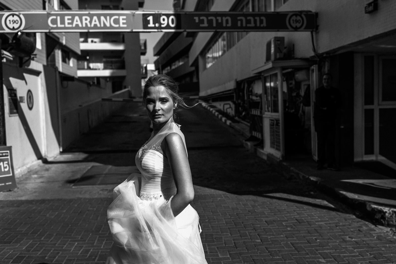 destination wedding israel