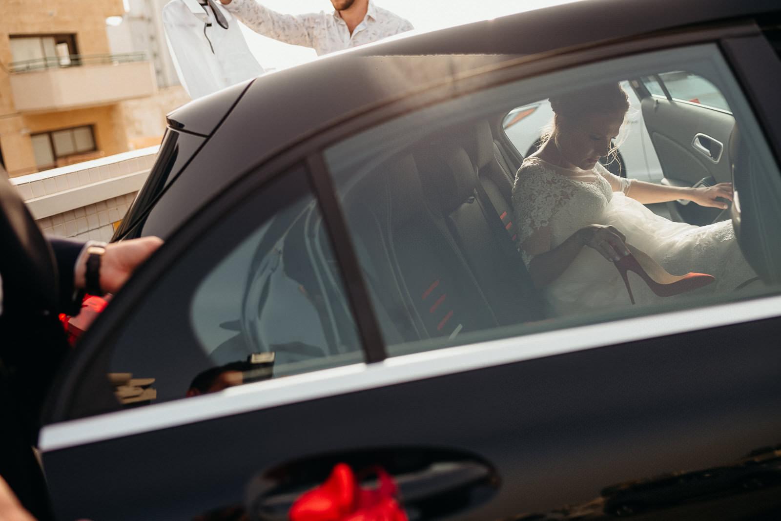 destination wedding israel