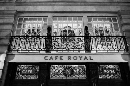 ROYAL CAFE LONDON WEDDING