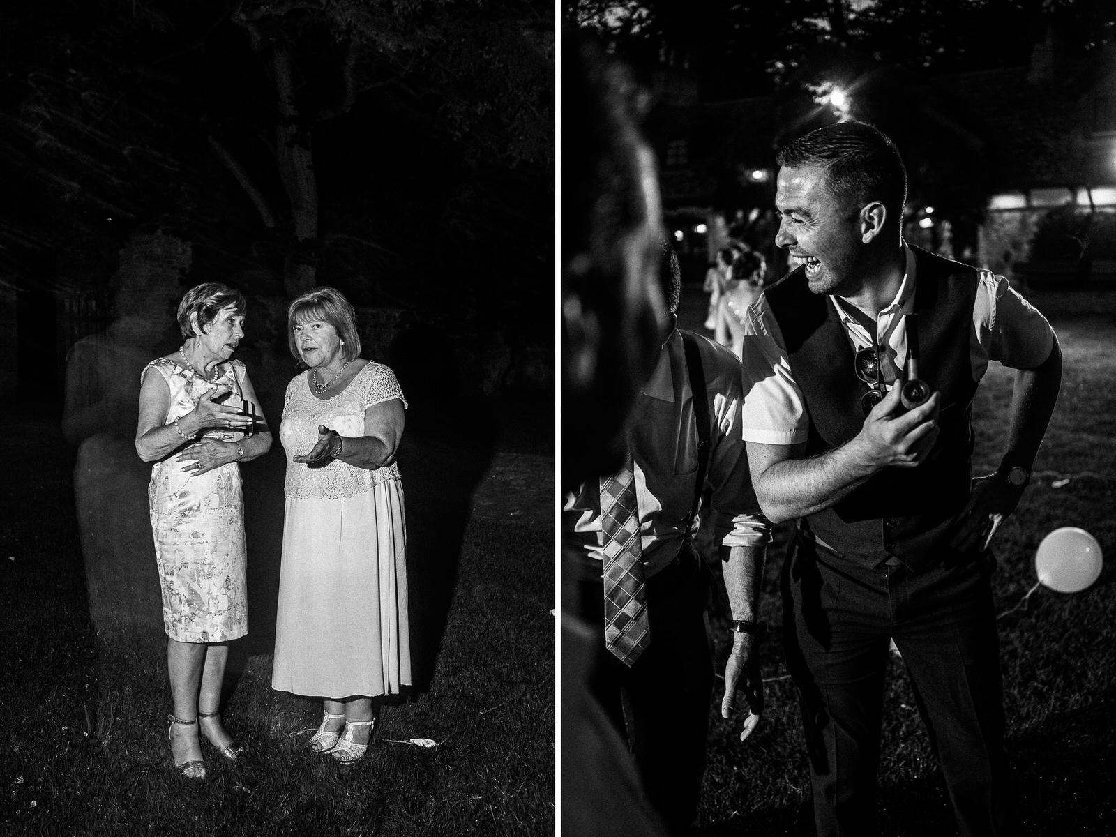 relaxed outdoor wedding 051
