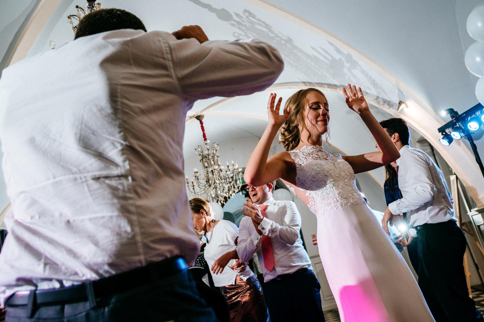 gosia riccardo wedding 101